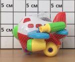 Игровой набор Qunxing Toys 'Самолетик' (6668-11)