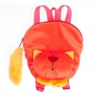Сумка-рюкзак детская Fancy 'Котик' (ROG01)