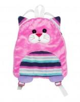 Сумка-рюкзак детская Fancy 'Котёнок' (RKT01)