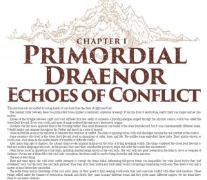 фото страниц World of Warcraft: Chronicle Volume 2 #5