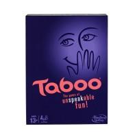 Настольная игра Family Game Night 'Табу' (A4626)