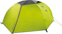 Палатка Salewa Latitude 2 5901/5311 (green) UNI