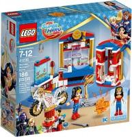 Конструктор LEGO DC Super Hero Girls 'Дом Чудо-женщины' (41235)