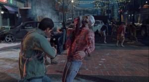 скриншот Dead Rising 4 PC #5
