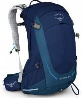 Рюкзак Osprey Stratos 24 eclipse blue (синий) O/S