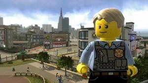 скриншот LEGO CITY Undercover PS4 - Русская версия #3