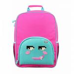Рюкзак Upixel Point Breaker - Розовый (WY-A022C-A)