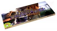 Настольная игра '7 Wonders: Wonder Pack (7 Чудес Света: набор чудес)' (eng. ext.)