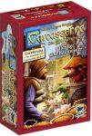 Настольная игра 'Carcassonne: Traders and Builders' Торговцы и Строители (original new ed)