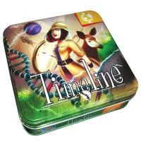 Настольная игра Asmodee TimeLine: Science and Discoveries (Таймлайн: Наука и открытия) (2395)