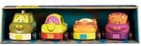 Игровой набор Battat 'Забавный Автопарк' (BX1048Z)