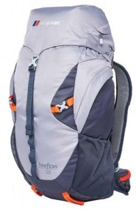 Рюкзак Berghaus Freeflow 3 25 light grey (21597V82)