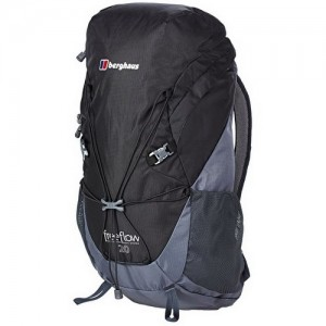 Рюкзак Berghaus Freeflow 2 20 Black-Grey (21237С33)