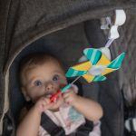 фото Игрушка-подвеска на прищепке Taf Toys 'Ветрячок' (12085) #2