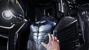 скриншот Batman: Arkham PS4 - Русская версия #2
