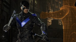 скриншот Batman: Arkham PS4 - Русская версия #4