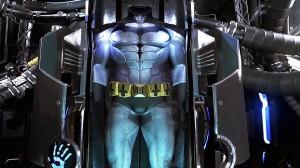 скриншот Batman: Arkham PS4 - Русская версия #5