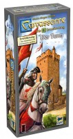 Настольная игра 'Carcassonne: Tower' Башня (original new ed)