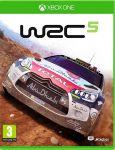 игра WRC 5 Xbox One