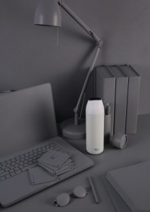фото Термос Xiaomi KissKissFish CC Cup Green (Р28588) #4