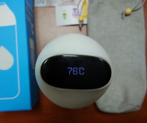 фото Термос Xiaomi KissKissFish CC Cup White (Р28590) #2