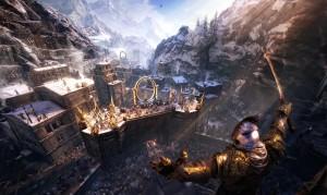 скриншот Middle-earth: Shadow of War PS4 - Средиземье: Тени войны - Русская версия #6