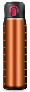 фото Термос Xiaomi Viomi stainless vacuum cup Black 460 ml (Р29436) #2