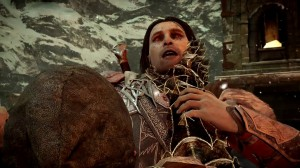 скриншот  Ключ для Middle-earth: Shadow of War #4