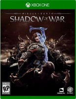 игра Middle-earth: Shadow of War Xbox One