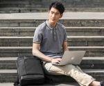 фото Рюкзак Mi Classic business backpack Grey Green 1162900003 (Р27829) #6