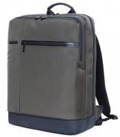Рюкзак Mi Classic business backpack Grey Green 1162900003 (Р27829)