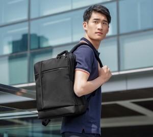 фото Рюкзак Mi Classic business backpack Grey Green 1162900003 (Р27829) #5