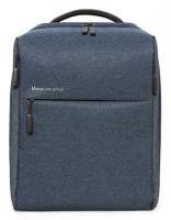 Рюкзак Xiaomi Mi minimalist urban Backpack Blue 1162900004 (Р28250)