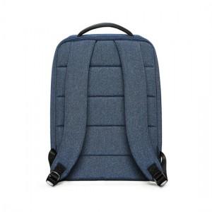 фото Рюкзак Xiaomi Mi minimalist urban Backpack Blue 1162900004 (Р28250) #5