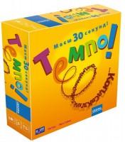 Настольная игра Granna 'Темпо' (82753)