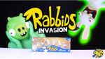 скриншот Rabbids Invasion PS4 - Русская версия #5