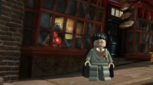 скриншот LEGO Harry Potter Collection PS4 #4