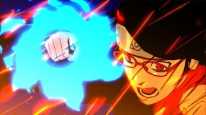 скриншот Naruto: Shippuden Ultimate Ninja Storm 4. Road to Boruto PS4 - Русская версия #3