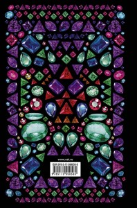 фото страниц Драгоценные камни. Ювелирные секреты. Иллюстрированный гид #10