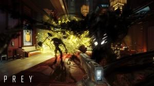 скриншот Prey PS4 - Русская версия #3
