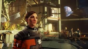 скриншот Prey PS4 - Русская версия #4