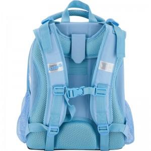 фото Рюкзак школьный каркасный (ранец) Kite 531 Rachael Hale R17-531M-1 #16