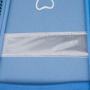 фото Рюкзак школьный каркасный (ранец) Kite 531 Rachael Hale R17-531M-1 #9