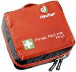 Аптечка Deuter First Aid Kit Pro papaya (пустая)