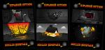 фото Настольная игра Bombcat 'Взрывные котята' (взрывная версия) #4
