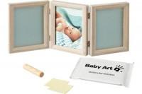 Подарок Тройная рамка Baby Art винтаж (34120173)