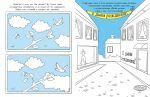фото страниц Большая книга рисовалок, раскрасок и заданий для мальчиков #4