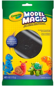 Масcа для лепки Crayola (черный) (57-4451)