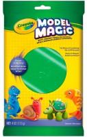 Масcа для лепки Crayola (зеленая) (57-4444)