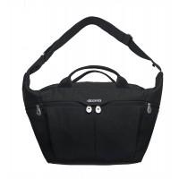 Сумка Doona All-day bag (black)